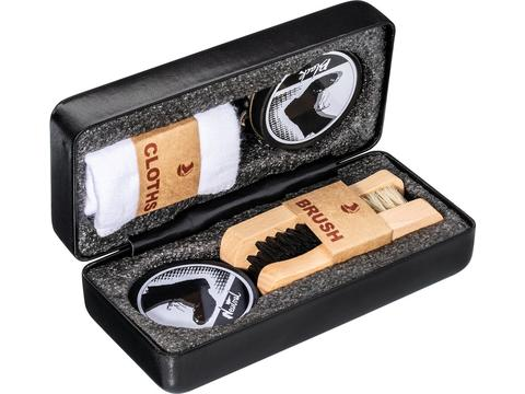 Shoeshine kit Ajaccio