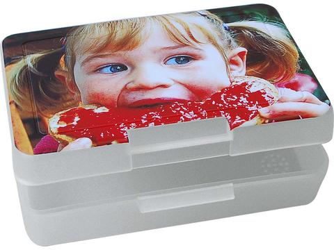 Lunchbox brooddoos 16,2 x 11,3 x 5 cm