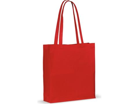 Shopping Bag Oekotex Color 42x38x10cm
