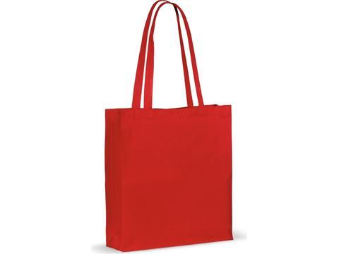 Shopping Bag Oekotex Color 42x38x10cm