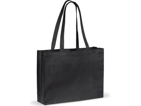 Shopping Bag Oekotex Color 33x45x10cm