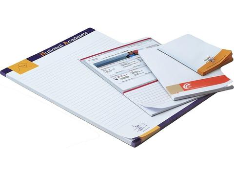 Note pad A4