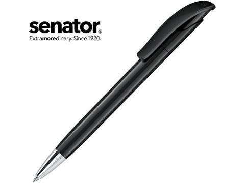 Senator Challenger Polished met metalen punt