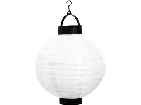 Senza Solar LED Lantern Circle