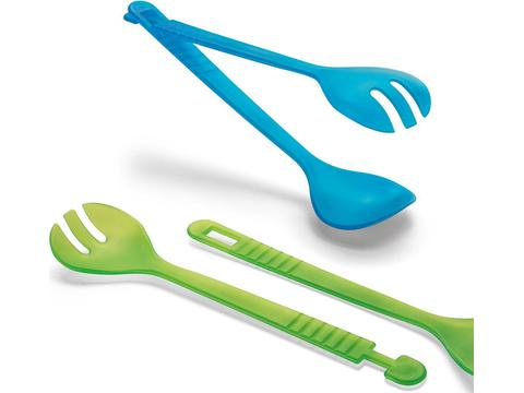 Set of 2 salad servers