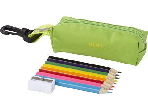 8-Piece pencil set