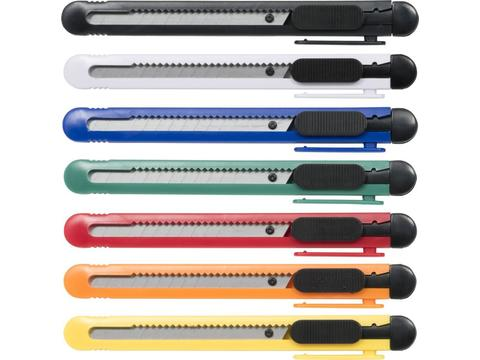 Sharpy snap-off utility knife