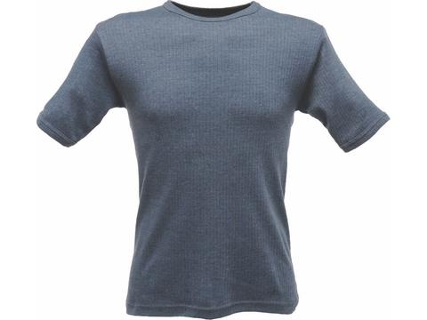 Thermisch Shirt Korte Mouw