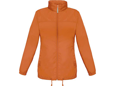 Sirocco Jacket Women
