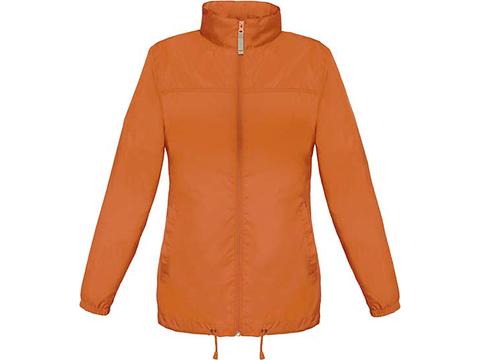 Sirocco Jacket Women