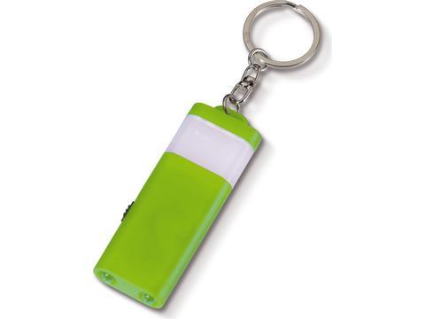 Keychain Light-Up