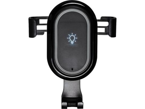 Car Wireless charging station