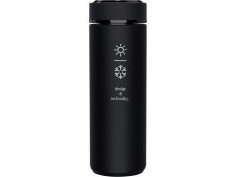 Insulated smart bottle - 500 ml