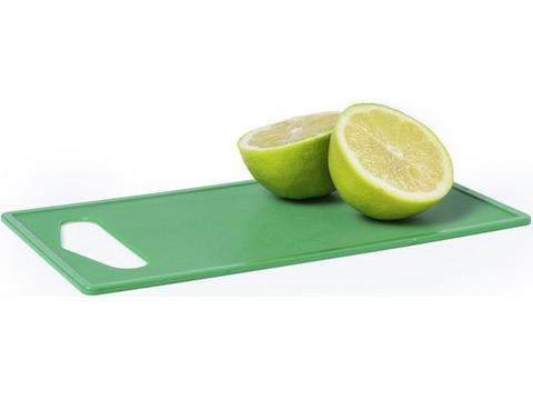 Snijplank voor in de keuken