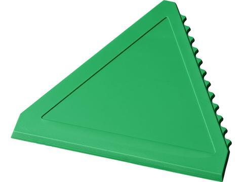 Racleur à glace Averall en forme de triangle