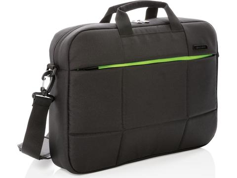 Soho business RPET laptop tas