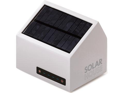 Solar House batterij - 6000 mAh