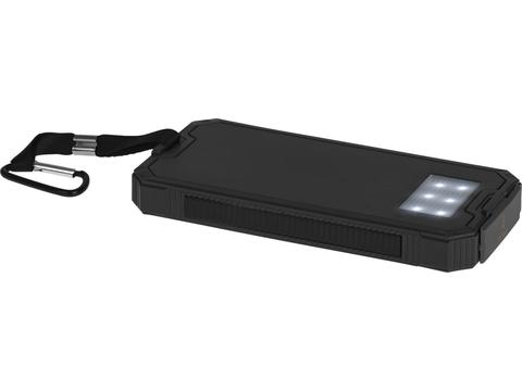 Solar Peak powerbank