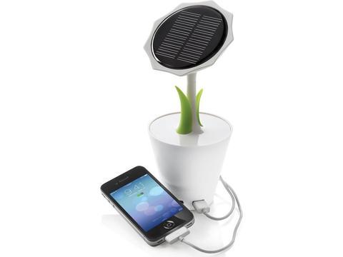 Solar sunflower - 2500 mAh