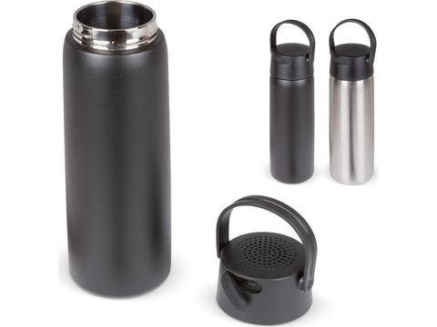 Bouteille haut-parleur adventure - 700 ml - 3W