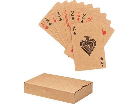 Playing cards Aruba