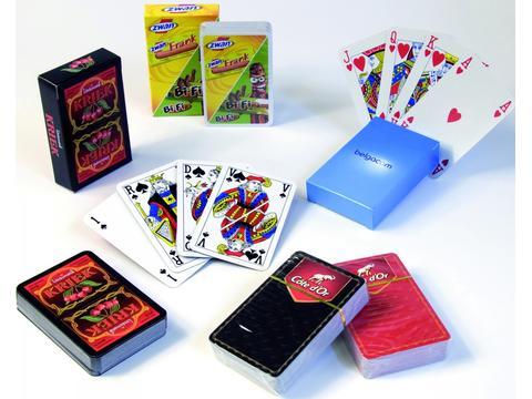 Cartes à jouer Classic