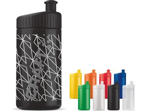 Sportbidon Design Combi - 500 ml
