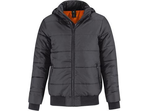 Superhood jacket