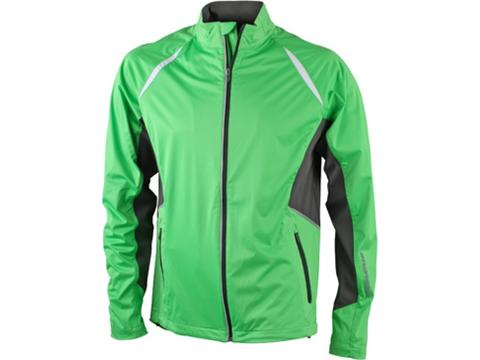 Coupe-vent Running Veste