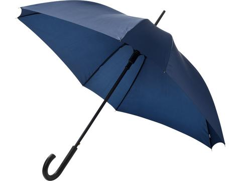 23.5'' square automatic open umbrella