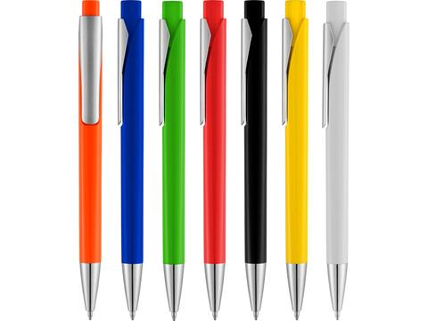 Pavo ballpoint pen