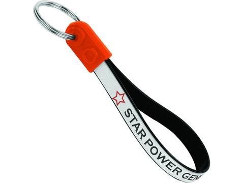 Standard Ad Loop sleutelhangers