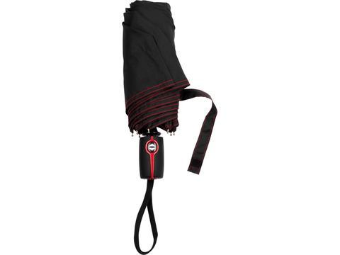 """Stark-mini 21"""" foldable auto open & close umbrella"""