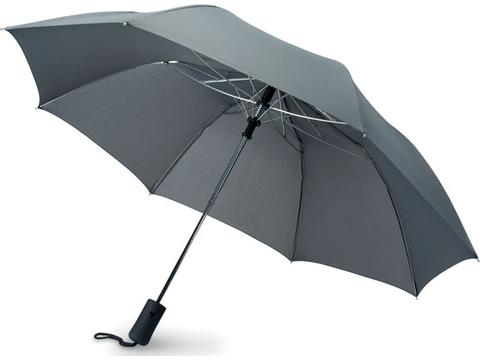 2 fold auto open umbrella