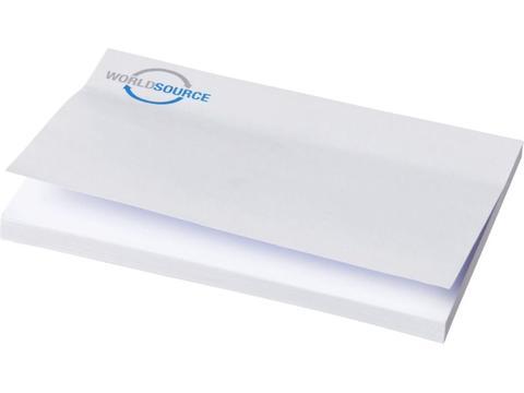 Sticky-Mate® sticky notes 150 x 100 mm