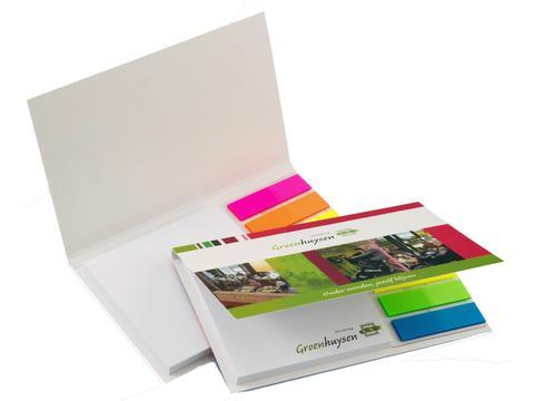 Softcover Combi Set promo