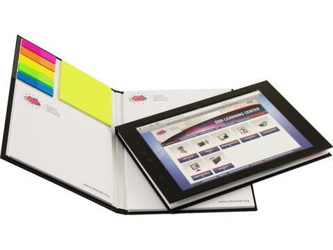 Hardcover Combi Set Tablet