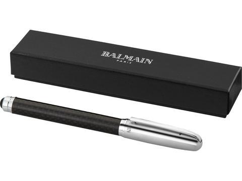 Stylus rollerball pen