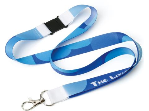 Sublimatie lanyard express