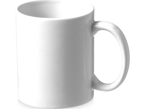 Mug avec marquage sublimation