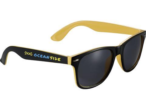 Sun Ray colour pop sunglasses