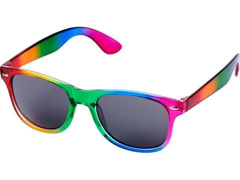 Sun Ray regenboog zonnebril
