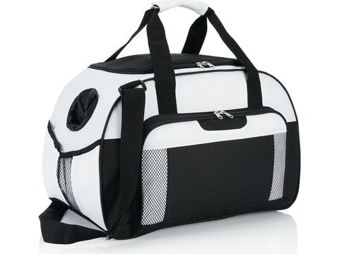 Supreme weekend en sport tas