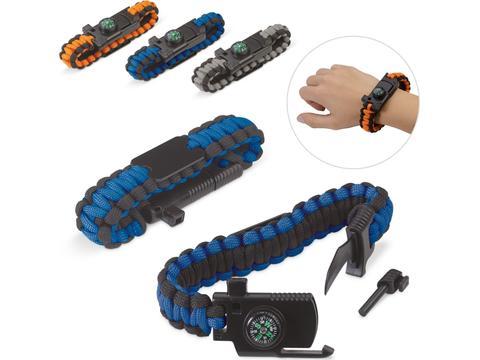 Wristband survival