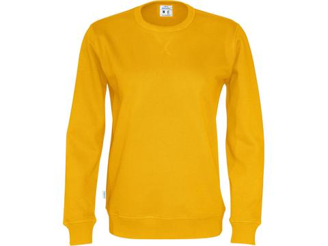 Crew Neck cottoVer Fairtrade