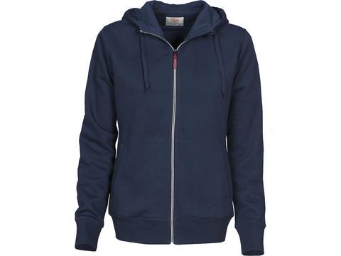 Overhead college jacket