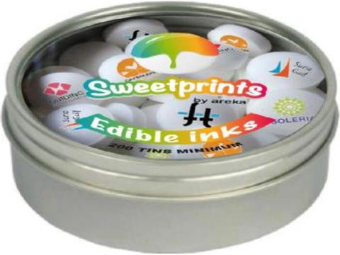 Sweetprint muntjes