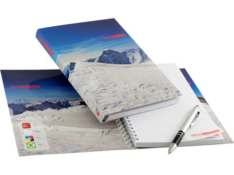 Swiss Notebook