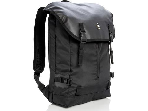 "Sac à dos ordinateur 17"" Swiss Peak"