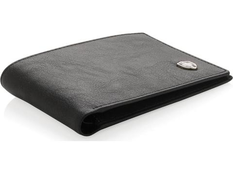 Swiss Peak RFID anti-skimming wallet